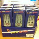 Shocking Shock TV Remote Control Whole Box (12 pcs) - NEW