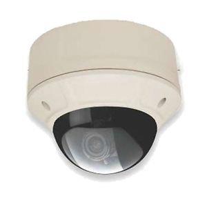 WDR IR Outdoor 720H x 540V IP Camera