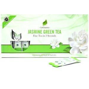 Jasmine Green Tea 20 Sachets Box Gift Set