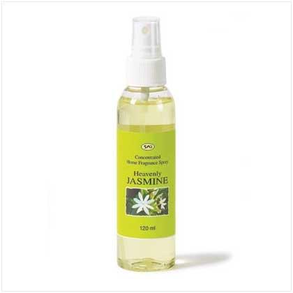 Jasmine Home Fragrance Spray
