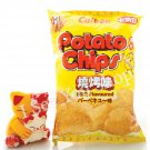 卡樂B 燒烤味薯片 Calbee BBQ Flavored Potato Chips 105g