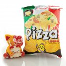 卡樂B 薄餅味薯片 Calbee Pizza Flavored Potato Chips 90g