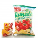 珍珍蕃茄味薯片 Jack'n Jill Tomato Flavored Potato Chips 60G