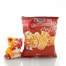 珍珍牛仔片 Jack'n Jill Beef Flavored Crunchies 38g