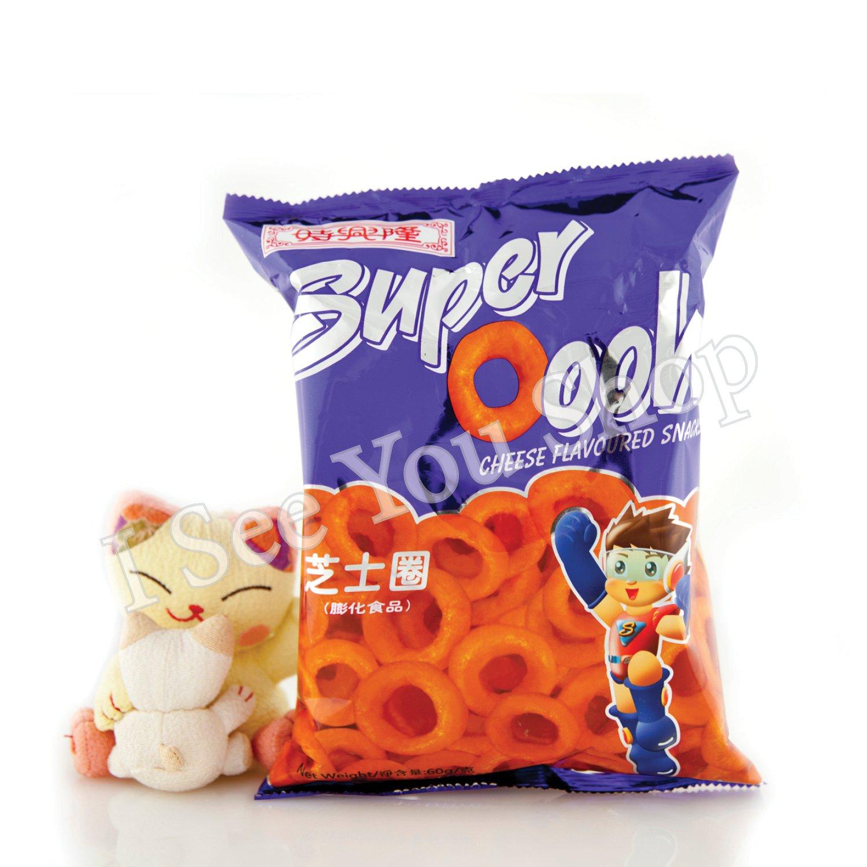 ��� �士� Sze Hing Loong Super Oooh 60g