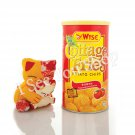 Wise 蕃茄味薯片 Wise Cottage Fries Tomato Ketchup Flavor 100g
