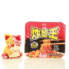 公仔炒麵王 特式香辣醬 120g Doll Fried Noodle Chilli Sauce 120g