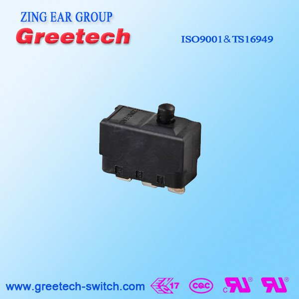 Waterproof Small Switch
