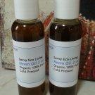 Neem Oil Organic 100% Pure Cold Pressed 2 oz