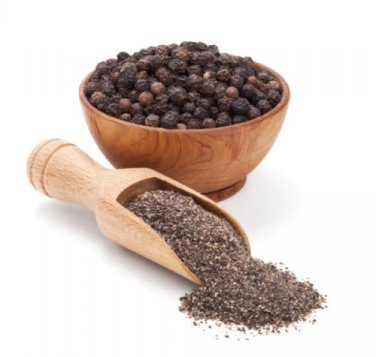 Black Pepper Fine Ground 4oz