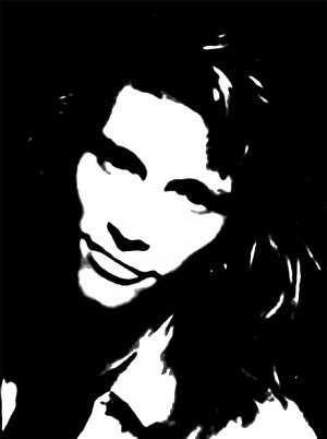 Jon Bon Jovi Acrylic Pop Art Painting