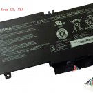 43WH Genuine Original Battery for Toshiba PA5107U-1BRS L55 L55t P/n:P000573230