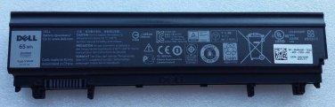 NEW Genuine OEM Dell Latitude E5540 Battery VV0NF NVWGM 11.1 V 65 Whr 5800 mAh