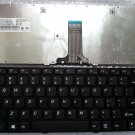 IBM Lenovo IdeaPad G480 G480A G485 G485A Black Laptop US layout English Keyboard