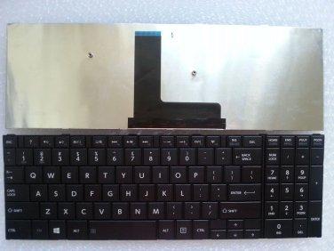 NEW for Toshiba Satellite c50-B c50D-B C50dt-B Keyboard US Black