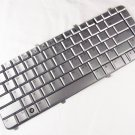 NEW Genuine for HP Pavilion DV5 DV5-1000 US Keyboard Silver