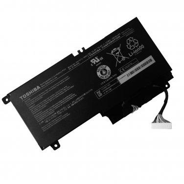 Genuine Original Toshiba Battery PA5107U-1BRS L55 L50 L45D L55t P/n:P000573230