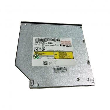 Toshiba Samsung SU-208 Super Ultra Slim Internal CD DVD Writer Drive For Laptop TSST