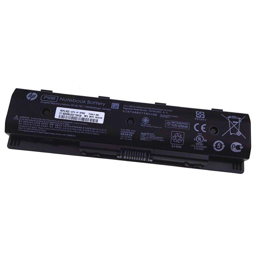 HP Pavilion 15-e022sa GENUINE Battery 10.8V 4200mAh 710416-001 PI06 HSTNN-UB4N