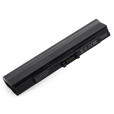 AC-ONE752 10.8V 5200 6cell Laptop Battery for Acer AK.006BT.033, AK.006BT.046,BT101-02025-08023
