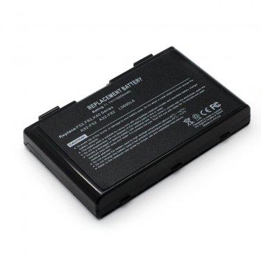 AS-F82 11.1V 5200 6cell Laptop Battery for ASUS A32-F52, A32-F82, L0690L6, L0A2016 101-03297-22023