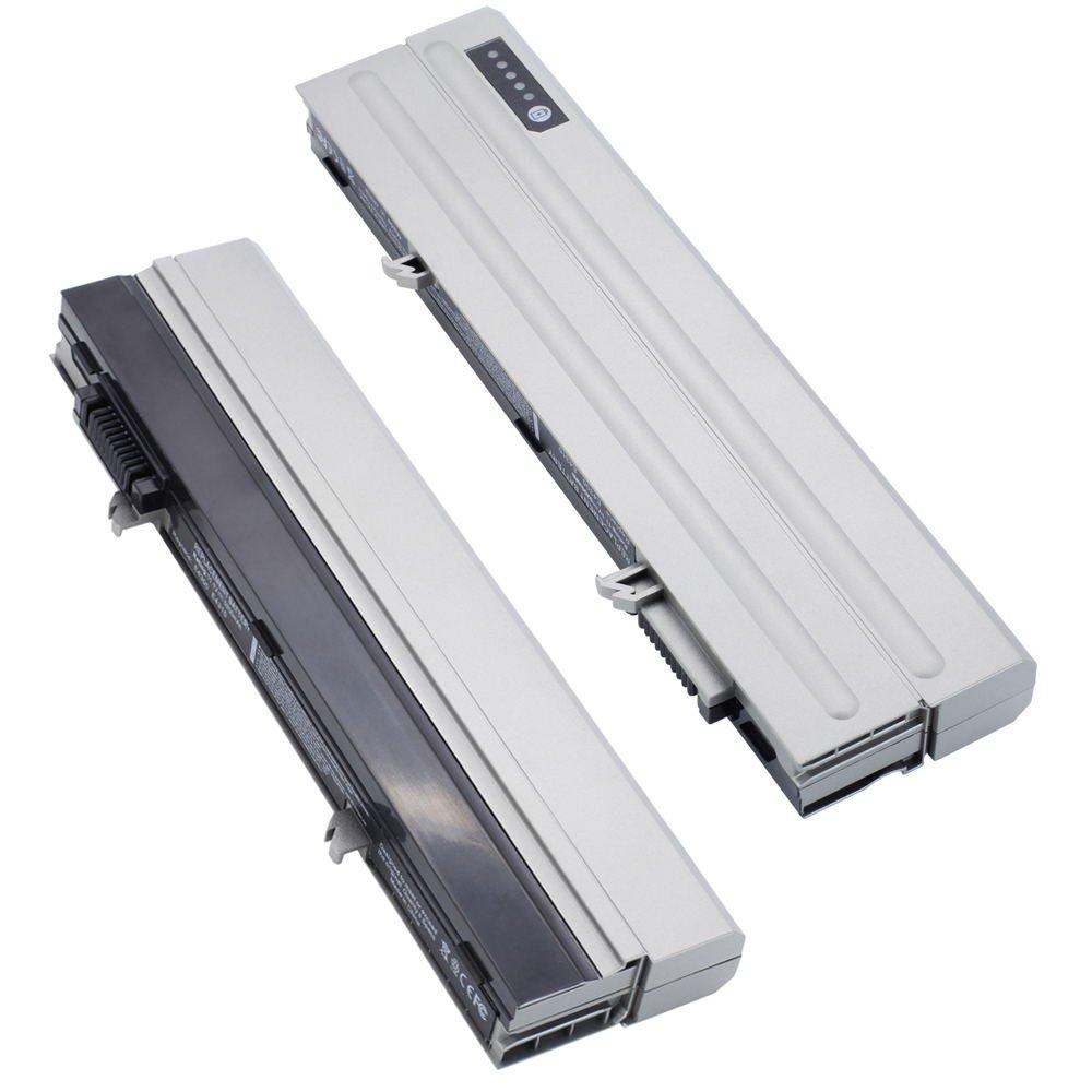 DE-E4300 11.1V 5200 6cell Laptop Battery for DELL 312-9955, 451-10636,451-10638 101-04097-22043