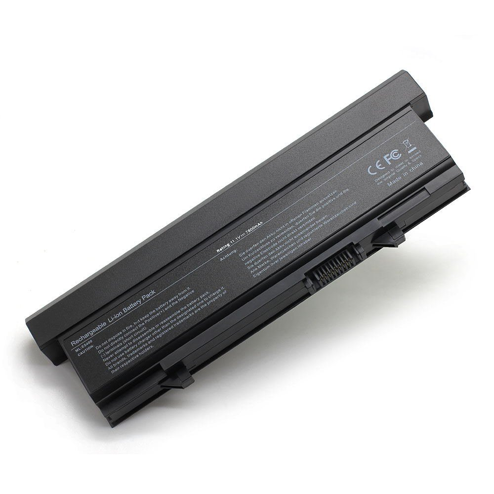 DE-E5400 11.1V 7800 9cell Laptop Battery for DELL KM668, KM742, KM752, KM760 101-04098-25023