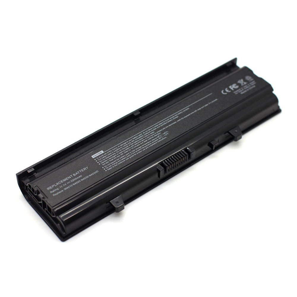 DE-M5030 11.1V 5200 6cell Laptop Battery for DELL 0KCFPM, 0M4RNN, 312-1231 101-040DE-22023