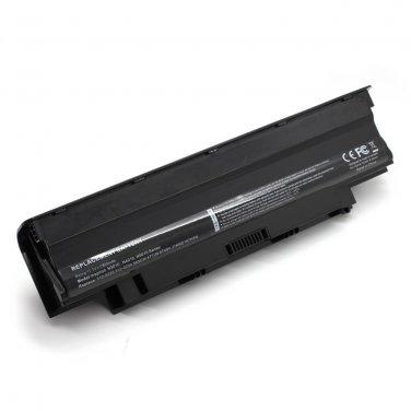 DE-N4010 11.1V 7800 9cell Laptop Battery for DELL 06P6PN, 07XFJJ, 0YXVK2, 383CW 101-04107-25023