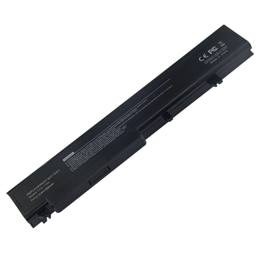 DE-V1720 14.8V 5200 8cell Laptop Battery for DELL P721C, P726C, T117C, T118C 101-040AY-45023