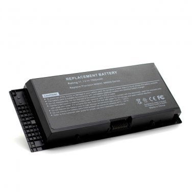 DE-M6600 11.1V 7800 9cell Laptop Battery for DELL Precision M4600 M4700 M6600 M6700 101-040EQ-25023