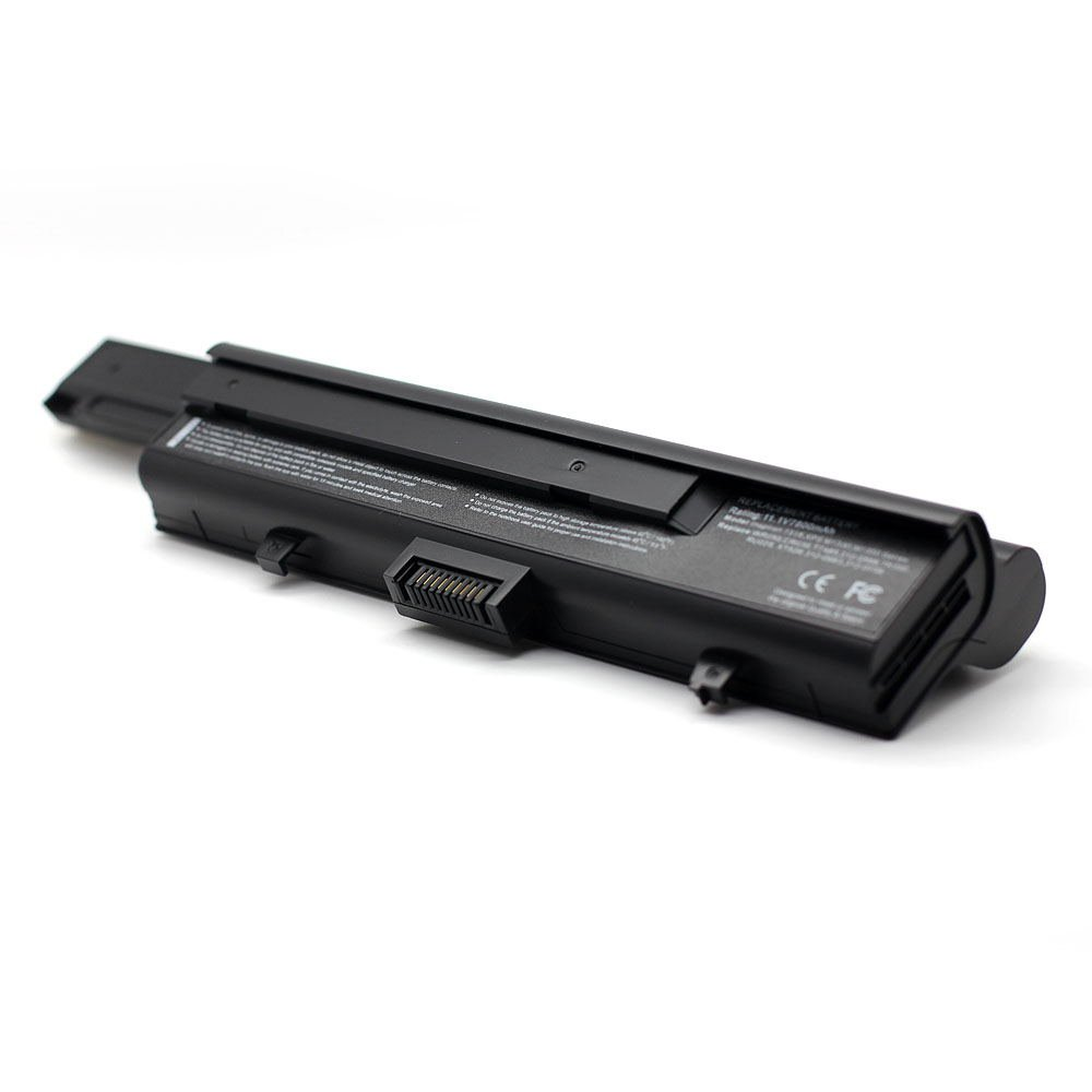DE-D1330 11.1V 7800 9cell Laptop Battery for DELL 312-0566, 312-0567, 312-0663 101-04100-25023