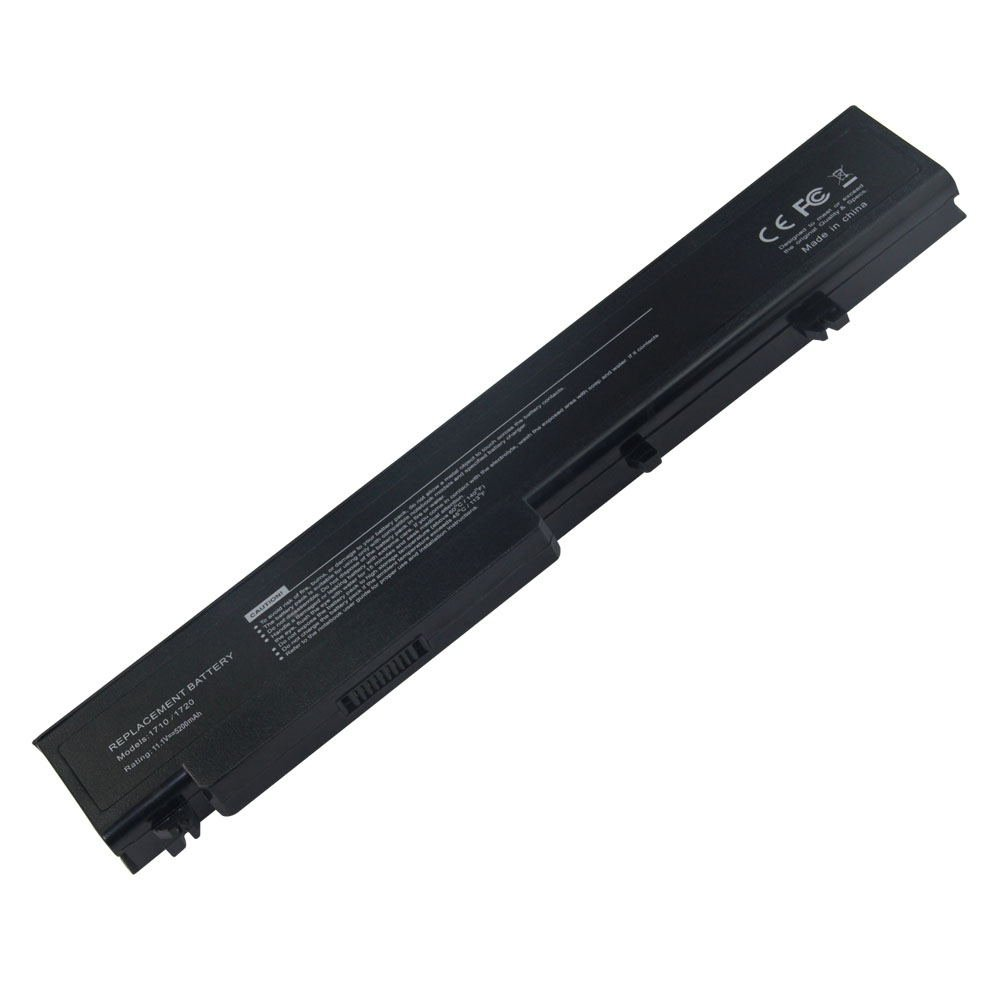 DE-V1710 11.1V/5200 6cell Laptop Battery for DELL 312-312 ,G278C,P721C,451-451.101-04111-22023