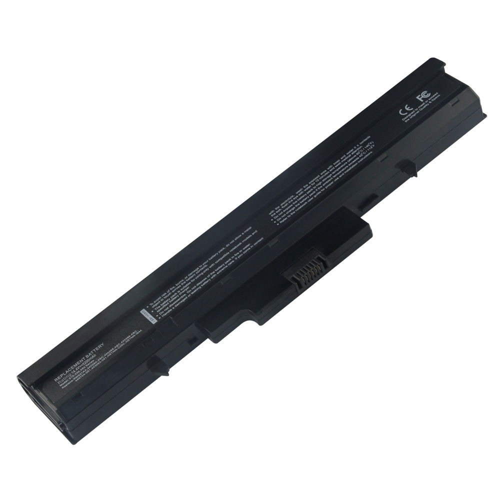 HQ-510 14.4V 5200 8cell Laptop Battery for HP 440264 - ABC, 440265 - ABC, 440266-abc 101-05135-35023