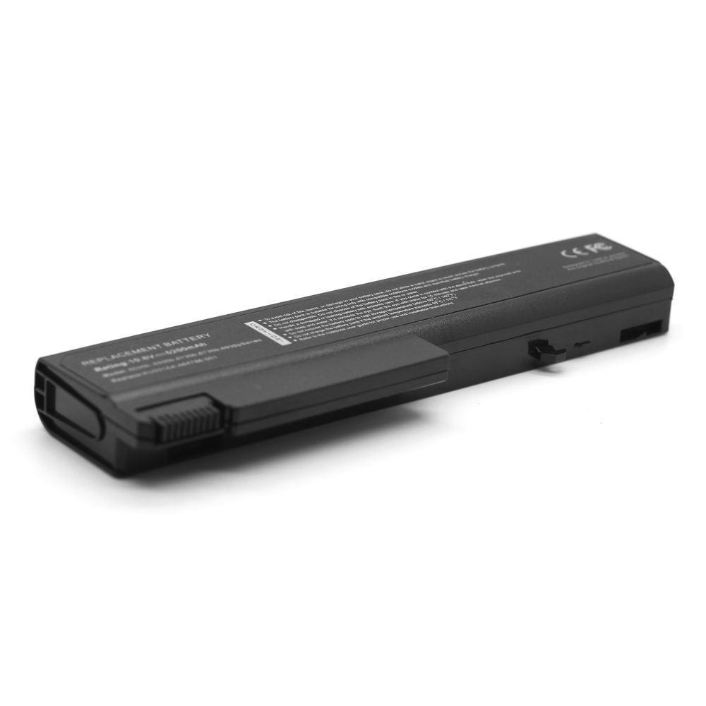 HQ-6535B 10.8V 5200 6cell Laptop Battery for HP 583256-001, 586031-001, AT908AA 101-05138-08023