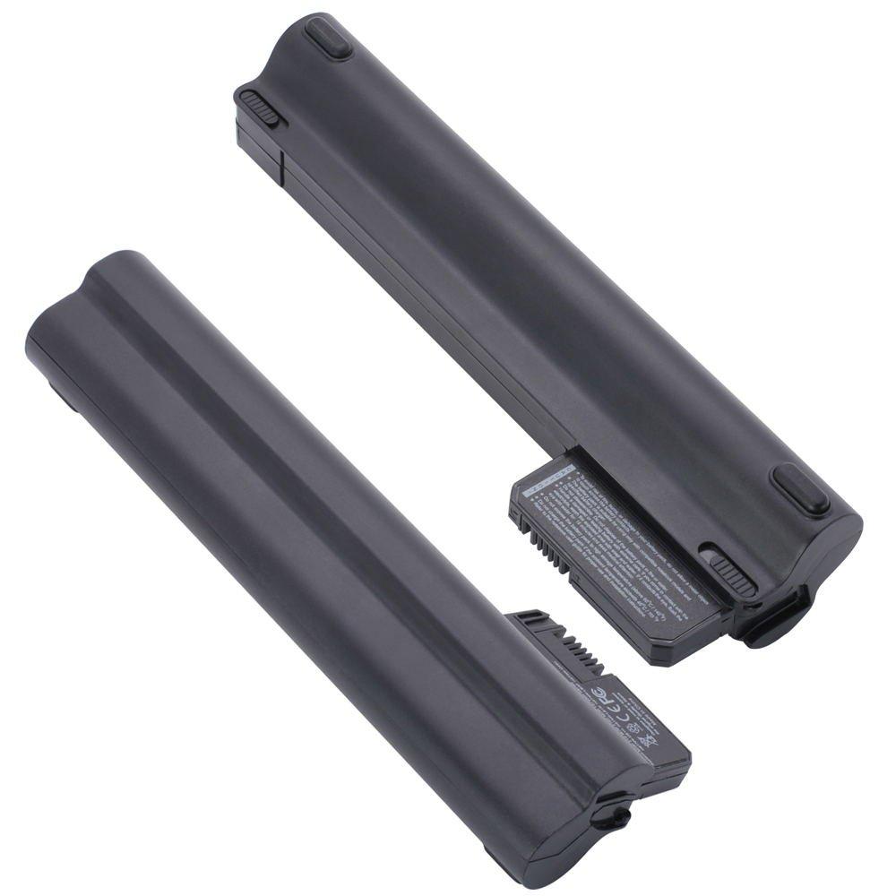 HQ-MINI210 10.8V 5200 6cell Laptop Battery for HP HSTNN-LB0P, HSTNN-Q46C, HSTNN-XB0P 101-05161-08023