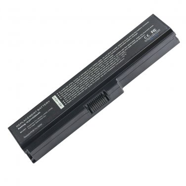 TS-PA3817U 10.8V 5200 6cell Laptop Battery for Toshiba Satellite L700  L700D L730 101-070C1-08023