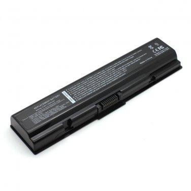 TS-PA3534U 10.8V 5200 6cell Laptop Battery for Toshiba PA3533U-1BRS, PA3533U-1BAS 101-07248-08023