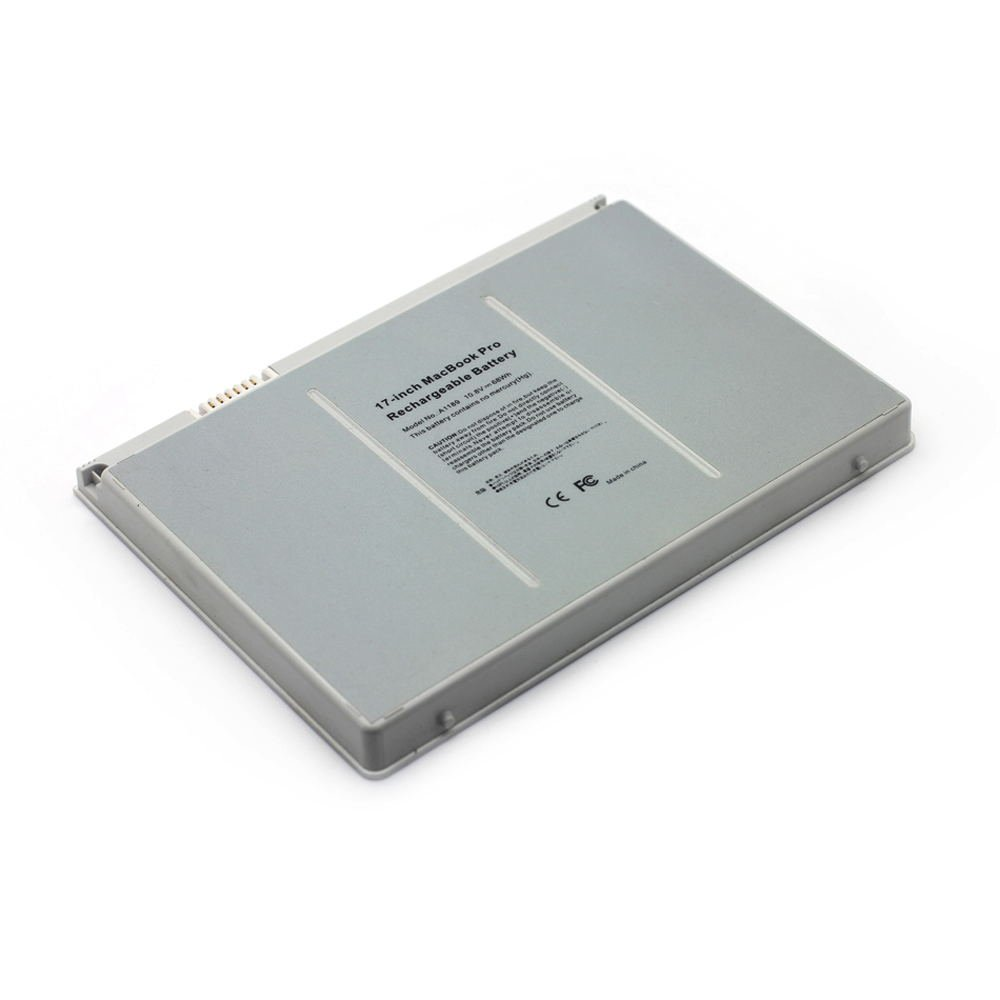 AP-A1189 10.8V 68WH 6cell Laptop Battery for APPLE MA458, MA458*/A, MA458G/A 101-08032-68073