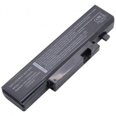 LV-Y460 11.1V 5200 6cell Laptop Battery for Lenovo IdeaPad Y460 063334U, 063335U, 101-09275-22023