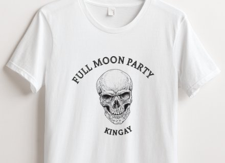 T-Shirts KINGAY