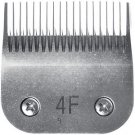 Size 4F Clipper Blade for Oster A5 Clippers & More