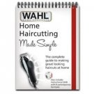 Wahl Home Haircutting Made Simple Book and How-to DVD