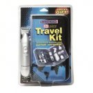 Remington TLG-100 15-Piece Complete Travel Kit