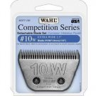 Wahl Competition Series Size 10W Clipper Replacement Blade