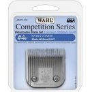 Wahl Competition Series Size 4F Clipper Replacement Blade