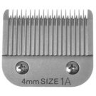 Size 1A Clipper Blade for Oster Classic 76