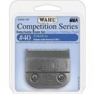 Wahl Competition Series Size 40 Clipper Replacement Blade