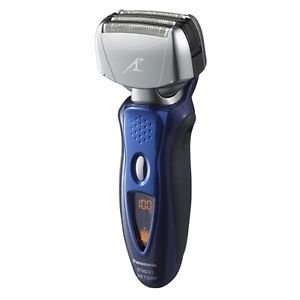 Panasonic ES8243A Arc IV Nano Men's Wet and Dry Rechargeable Shaver