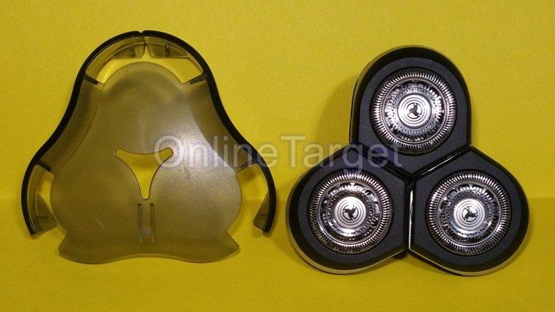 Universal RQ12 52 head for Philips norelco RQ1250x RQ1255X RQ1260X RQ1280 RQ1290